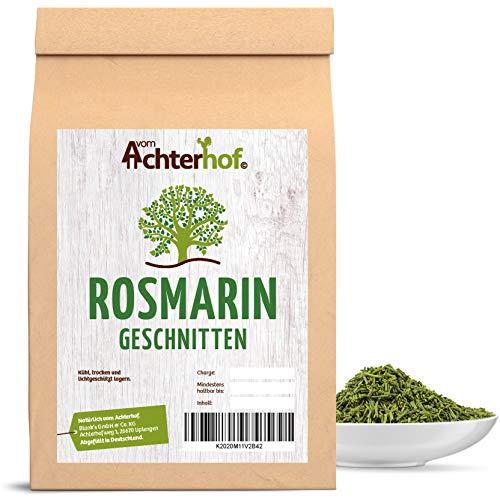 Rosmarin getrocknet 500g als Gewürz oder Rosmarin-Tee natürlich vom-Achterhof