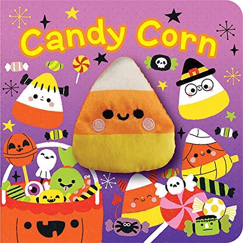Candy Corn (Children's Interactive Finger Puppet Board Book)