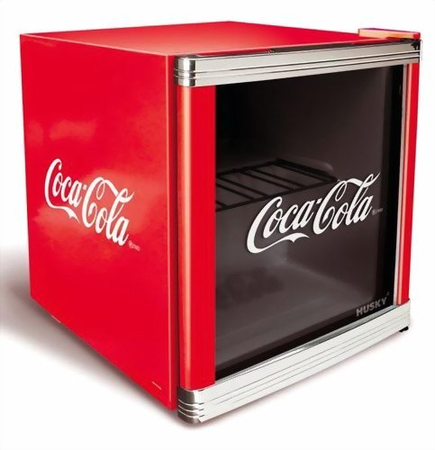 Flaschenkühlschrank Coca-Cola