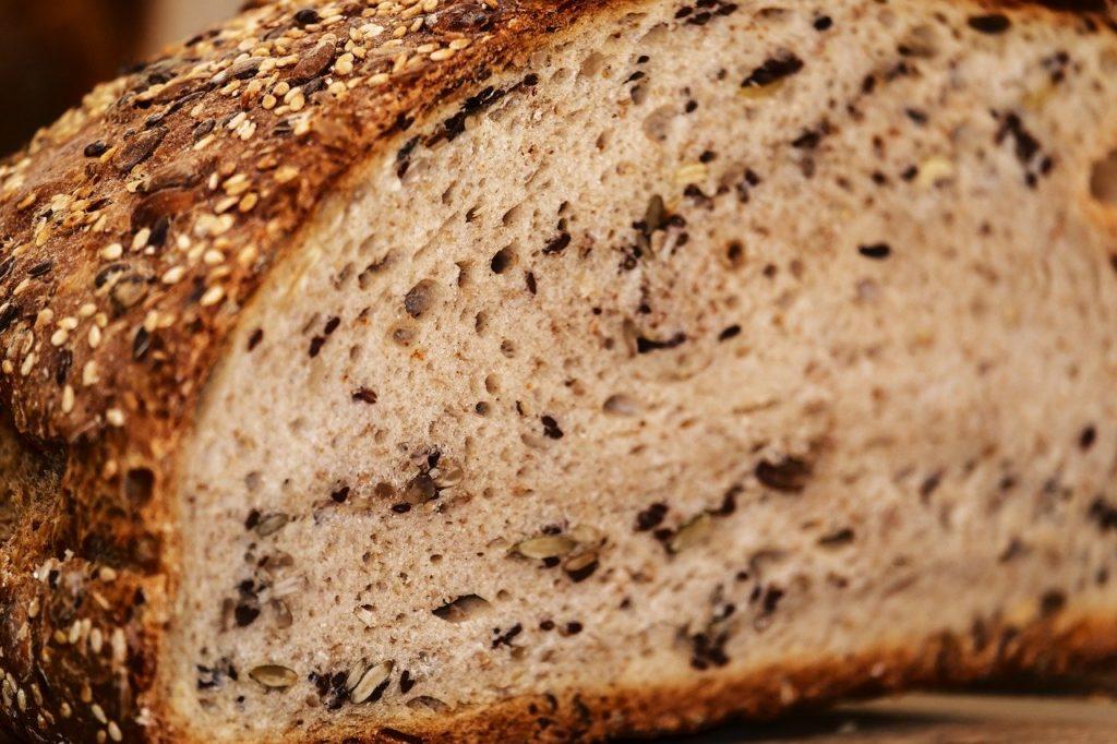 Der Brotversand liefert frische Backwaren