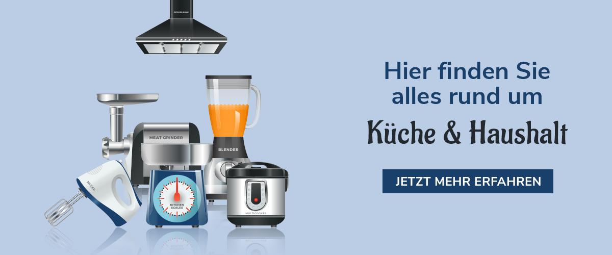 Kuechenmeister.net - Alles für Küche & Haushalt